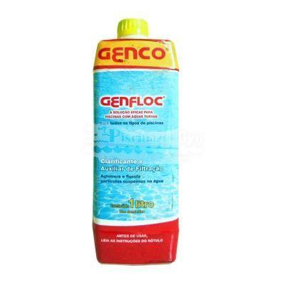 GENCO - GENFLOC 1Lt