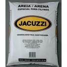 JACUZZI - AREIA SACO 25 KG